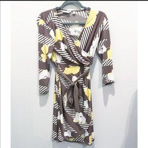 Women's Wrap NY&Co Dress-Sz XS
